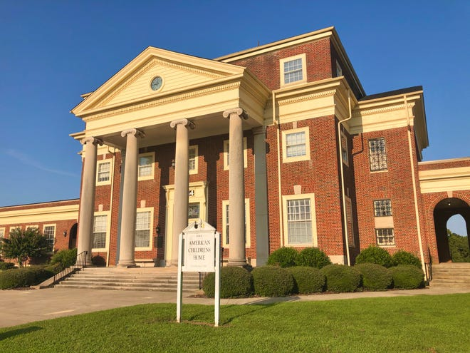 The American Children's Home in Lexington is celebrating its 95th anniversary this year.