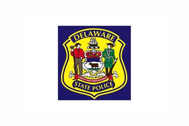 Delaware State Police logo