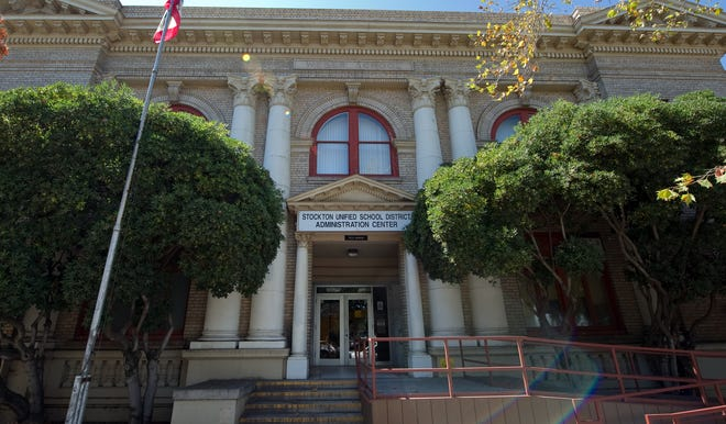 Stockton Unified School District's Board of Trustees approved an ad hoc committee that will work to fill the vacancy on the board at a June 30 special board meeting.