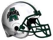 Aurora FB helmet