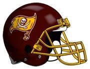 Southeast FB helmet