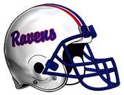 Ravenna FB helmet