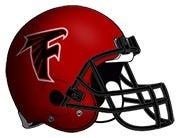 Field FB helmet