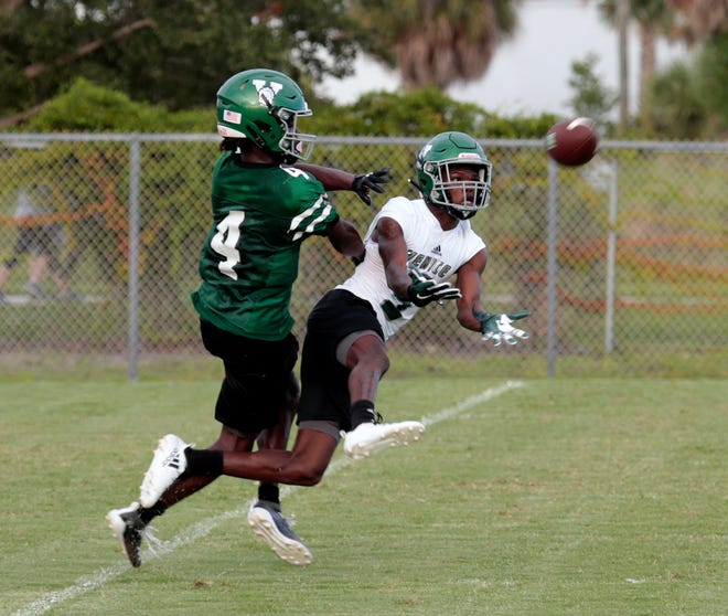 The prep football season kicks off Friday night with five games, three in the area at Sarasota High, Venice High and Charlotte High.