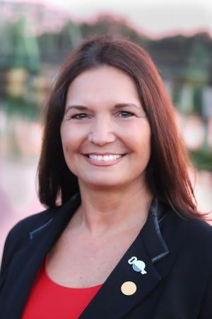 Dana Snyder