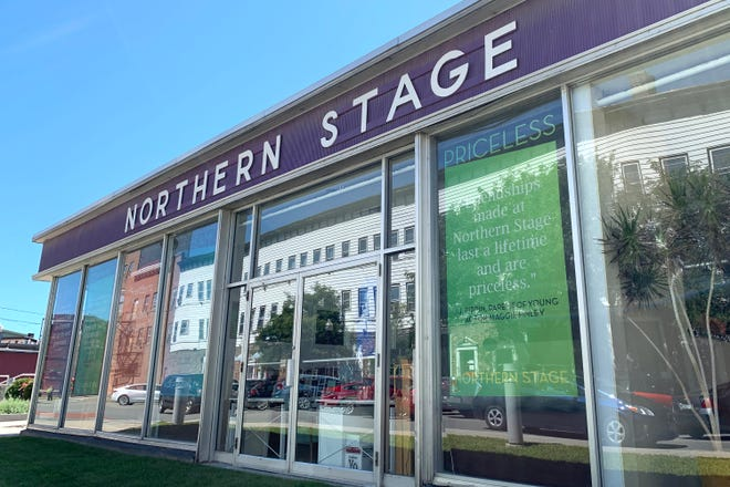 Northern Stage, in White River Junction, is one of three New England theaters chosen by the union Actors' Equity  to resume production.