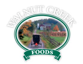 Walnut Creek Foods logo
