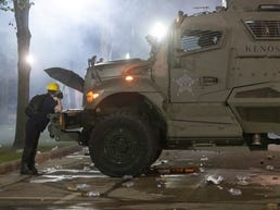 Cops Say Rittenhouse Didn T Have Gun From Kenosha Shooting In Illinois