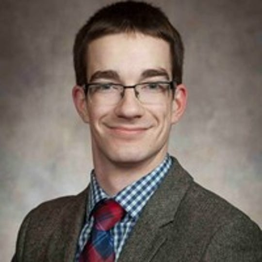 Robert Maniak is a third-year law student at Marquette University Law School and served on active duty in the United States Marine Corps from 2011-2015.