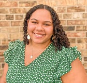 Robyn George of Menomonee Falls is a leader of the Suburbs for Equity nonprofit, which promotes racial justice in the suburbs.