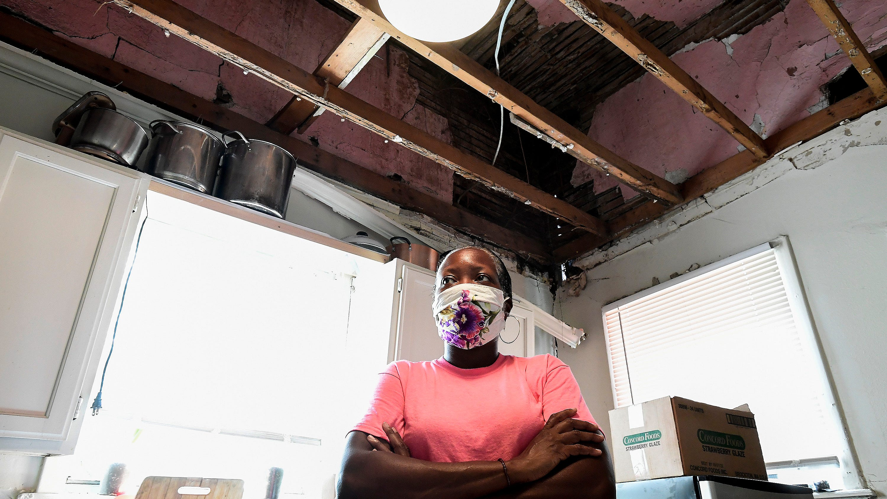 Eviction Moratorium A Relief For New Orleans Renters But Crisis Looms