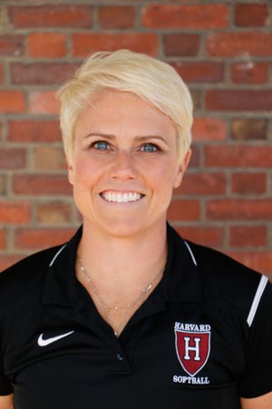 Lacy Wood has been named as the new head coach for Ball State softball. Wood was previously the associate head coach at Harvard.