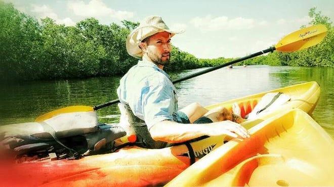 David Rahahę•tih Webb has been named the new executive director of the Everglades Wonder Gardens in Bonita Springs
