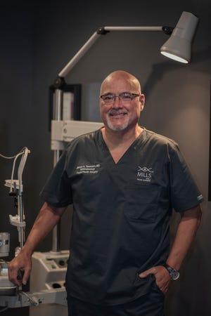 Dr. James Tammaro, MD.