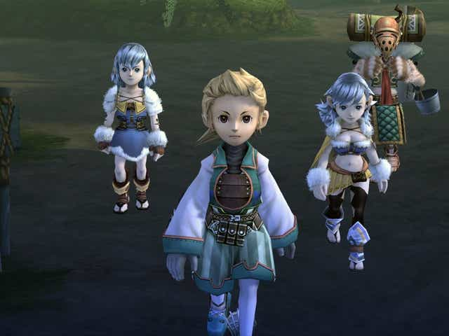 Bucket List Final Fantasy Crystal Chronicles Remastered Review Technobubble Sur.ly for joomla sur.ly plugin for joomla 2.5/3.0 is free of charge. final fantasy crystal chronicles