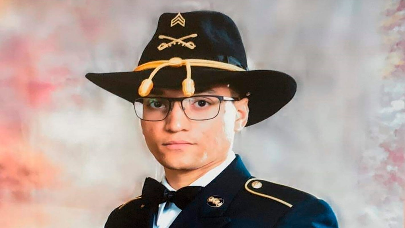 Missing Fort Hood soldier Elder Fernandes' body found in Texas police say – USA TODAY