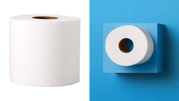 Buy this toilet paper in bulk and save in the process.