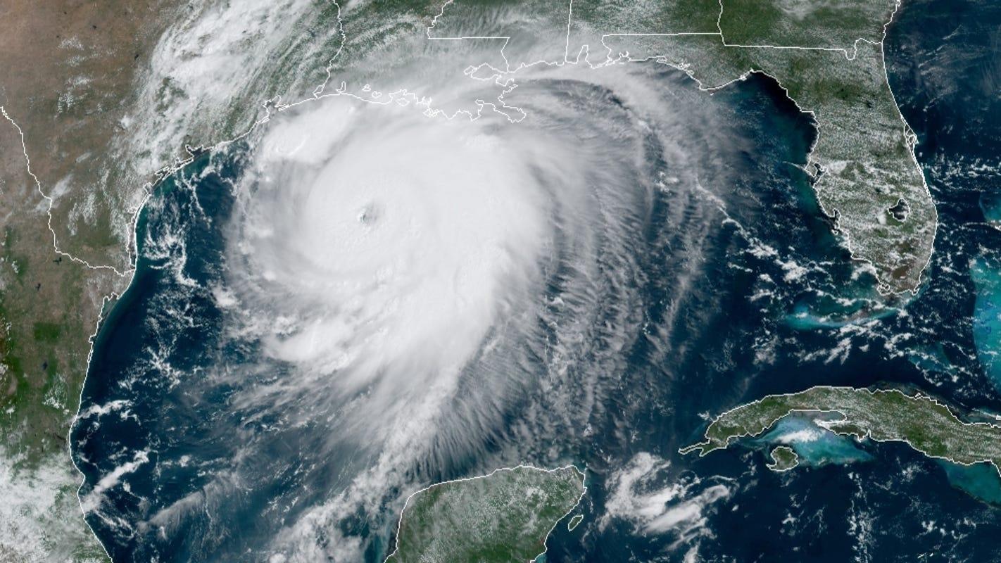 When will this relentless Atlantic hurricane season finally end? – USA TODAY