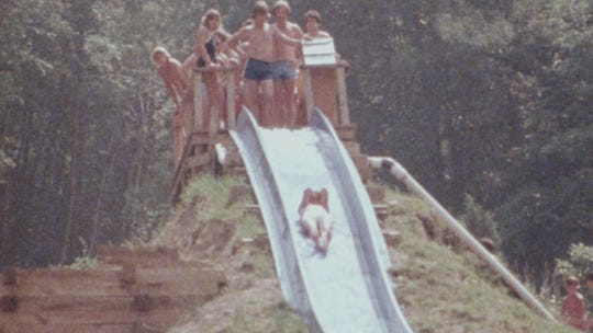 "New Jersey's infamous Action Park of the 1970s and '80s is the subject of the new documentary ""Class Action Park."""