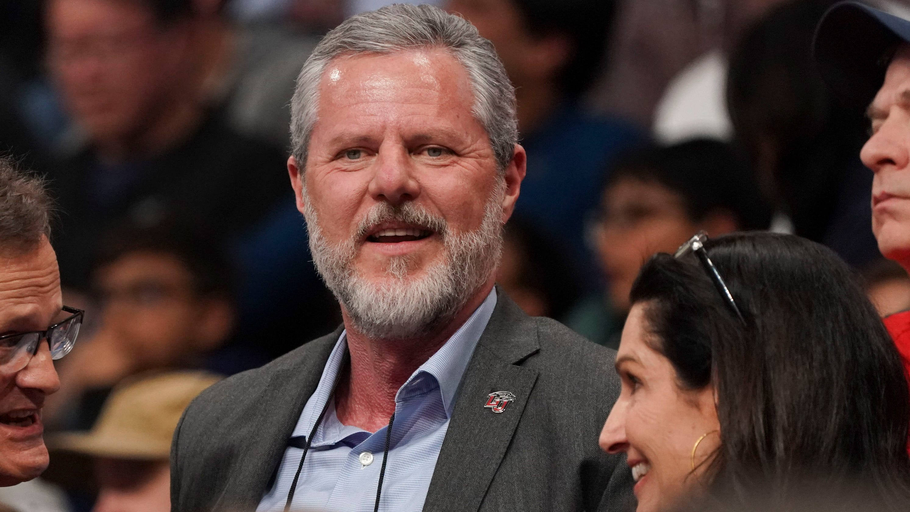 Liberty University opens investigation into 'all facets' of Jerry Falwell Jr.'s tenure – USA TODAY