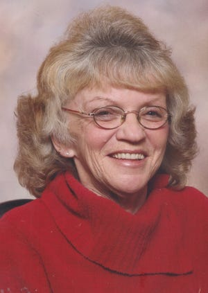 Joyce W. Sharpe