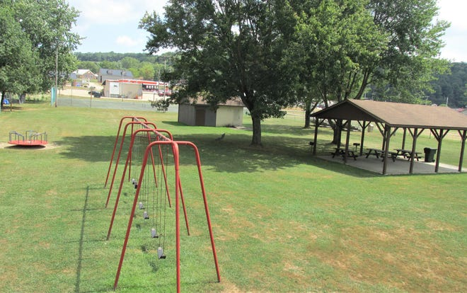The Millersburg Village Council is seeking input from community members about what to do with Old Airport Park on South Washington Street, now that the facilities at the park aren't used much any more.