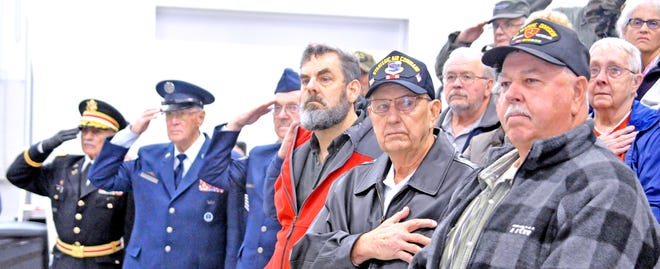 Any veteran who belongs to a veterans service organization can attend the veterans' committee meeting on Thursday, Sept. 3 at 7 p.m. at American Legion Post 68, located at 1901 Sylvan Road in Wooster.