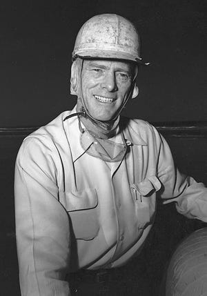 Red Byron, a 2018 NASCAR Hall of Fame nominee, won at the old Lakeview Speedway near ?Linwood in 1948.