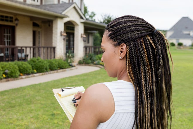 Real estate can be a rewarding career for many.