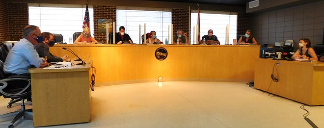 Flagler Beach city officials unanimously approve additional funding to be added to the Victims of Crime Advocacy program during the Jan. 28  meeting.