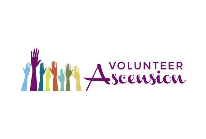 Volunteer Ascension