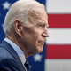 The 2020 Biden for President debuted a 2-minute ad on the final night of Republican Convention on Thursday. This is an image from the ad. Vice President Joe Biden also issued as statement about Ax Handle Saturday.
