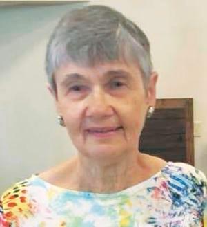 Carolyn Krause