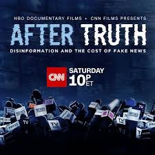 """After Truth"" offers the latest examination of disinformation and its impact on politics and civil discourse."