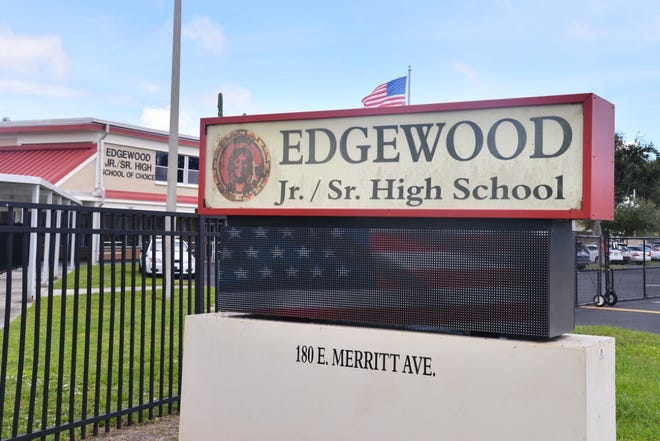 A review committee at Edgewood Jr/Sr High School on Merritt Island has recommended retiring the school's longtime Indian mascot.