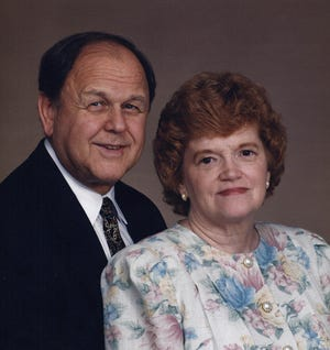 William and Peggy Stephenson, both 74, were found dead in their Florence home on Sunday, May 29, 2011.
