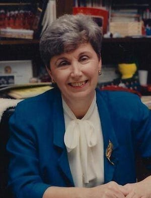 Jane Walters of Memphis was the first woman to serve as Tennessee's commissioner of education. She died Aug. 19, 2020, at 85.