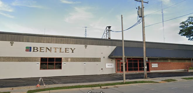 A man died on Aug. 27 after an industrial accident at Bentley World Packaging, 4077 N. Lydell Ave.