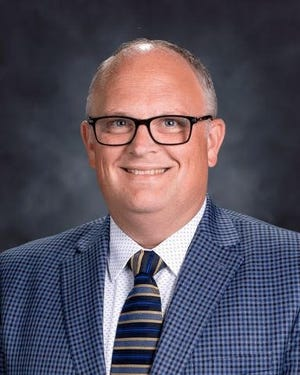 Erik Estill was names LEAD Academy's new executive director during the board's latest meeting.