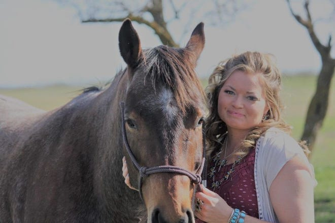 Kendra Conley is the new Better Living for Texans agent for Tom Green County.
