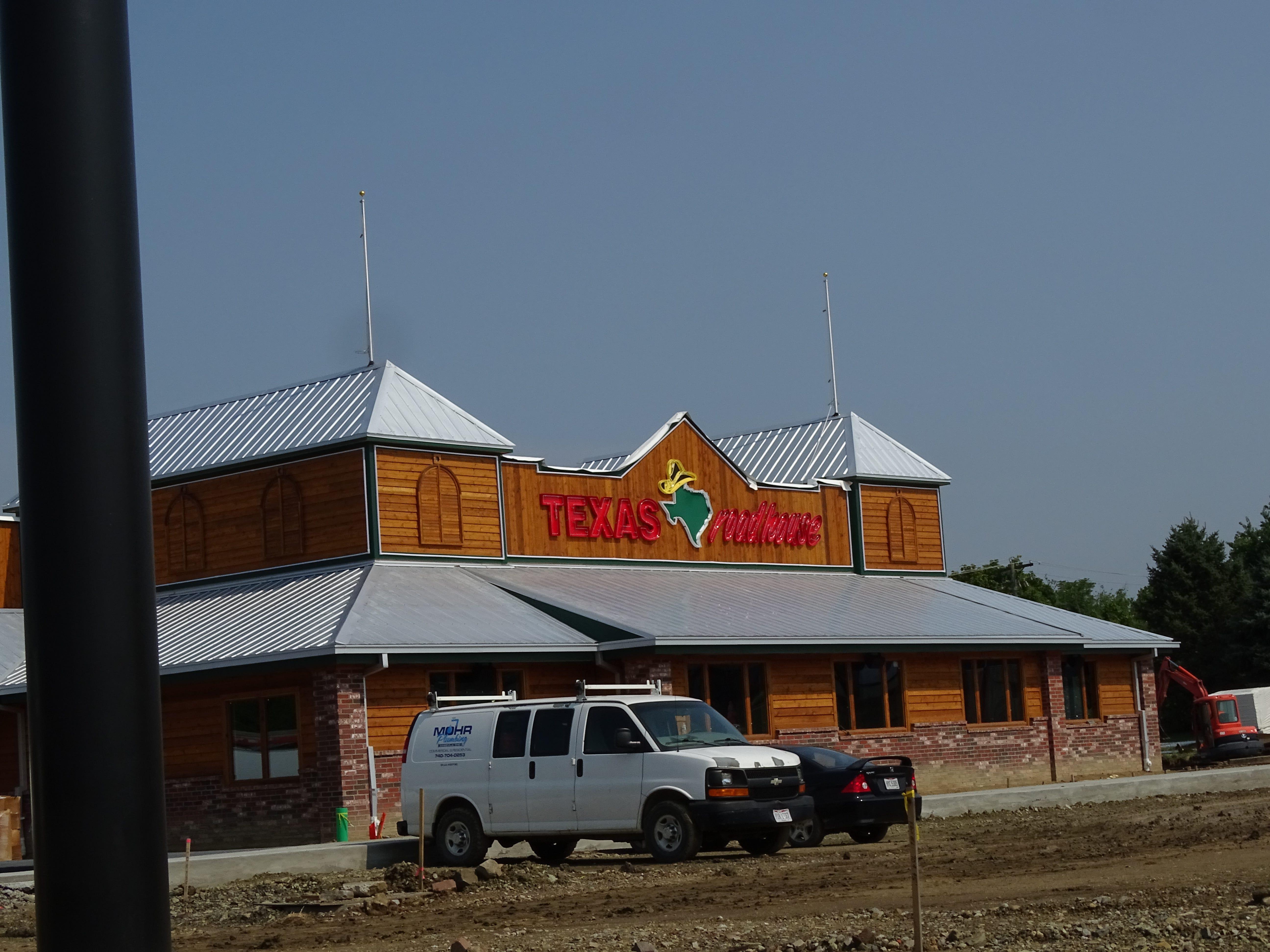 Texas Roadhouse Takes Safety Precautions As It Prepares To Open Oct 12