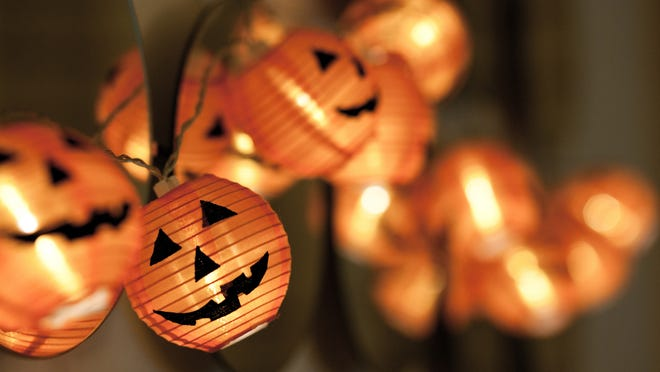 Halloween might look a little different this year because of pandemic precautions.
