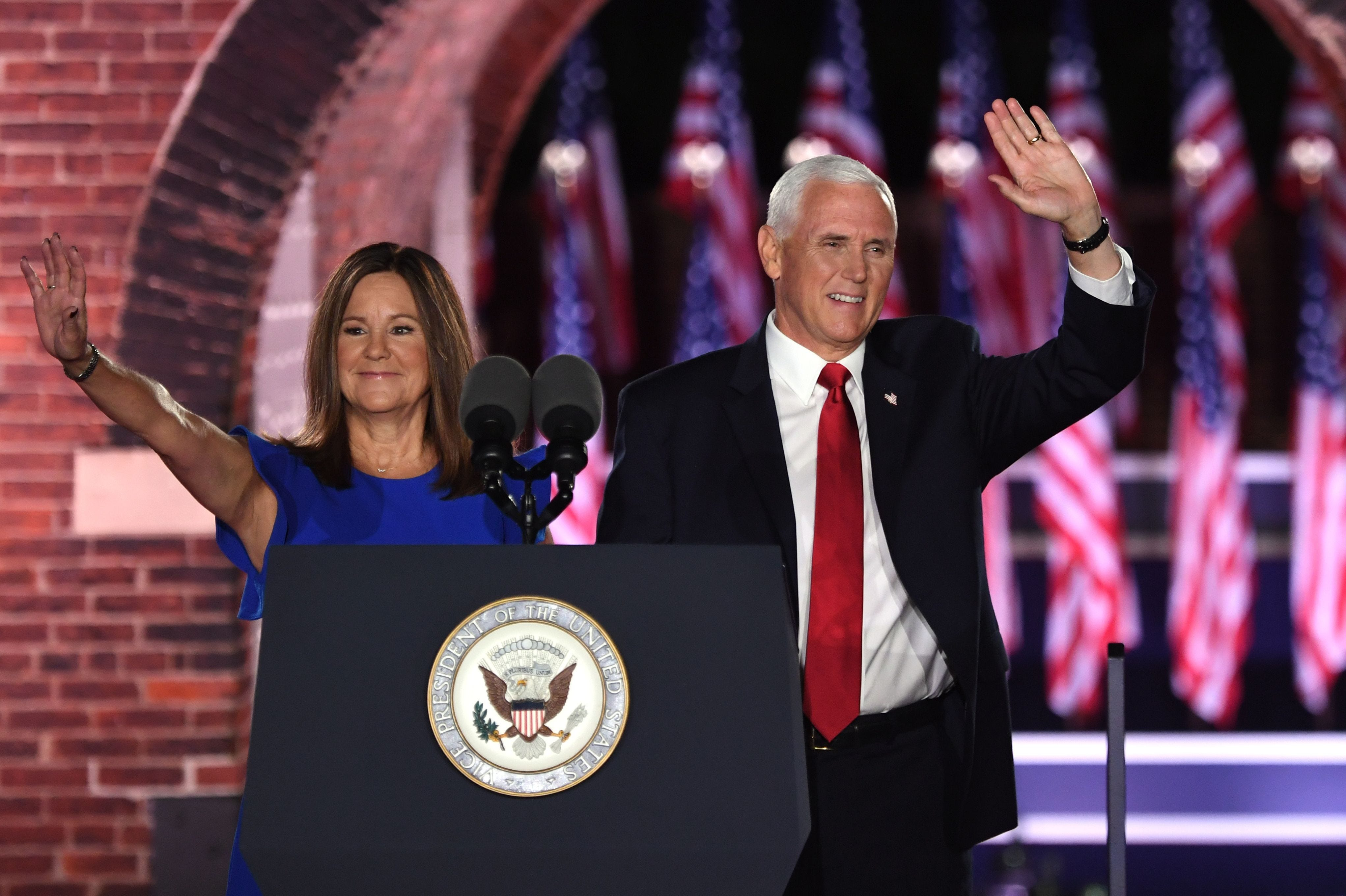 RNC Night 3 takeaways: Pence calls Biden a  Trojan horse  for the radical left, Kellyanne Conway touts Trump s record