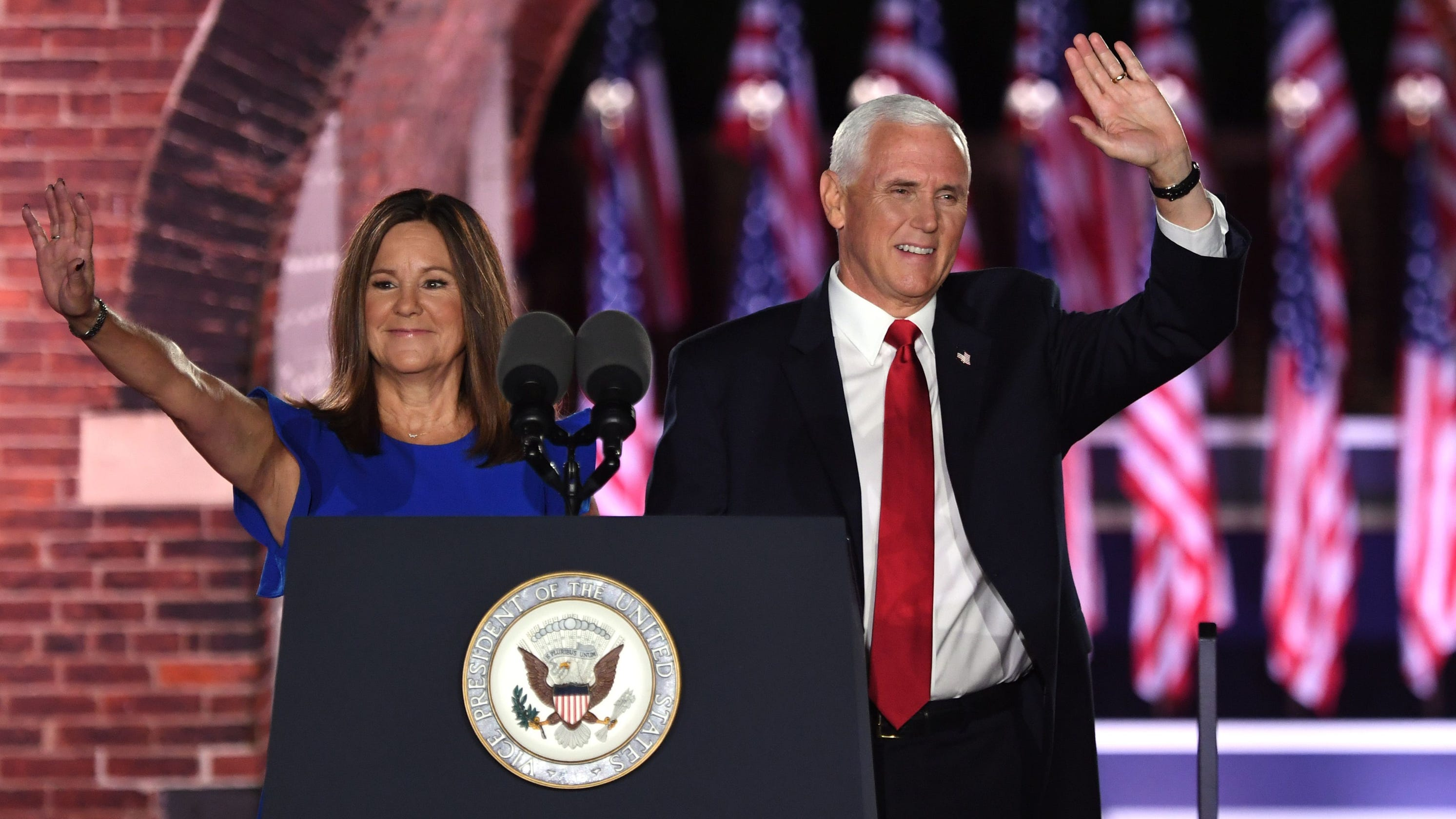 RNC Night 3 takeaways: Pence calls Biden a 'Trojan horse' for the radical left Kellyanne Conway touts Trump's record – USA TODAY