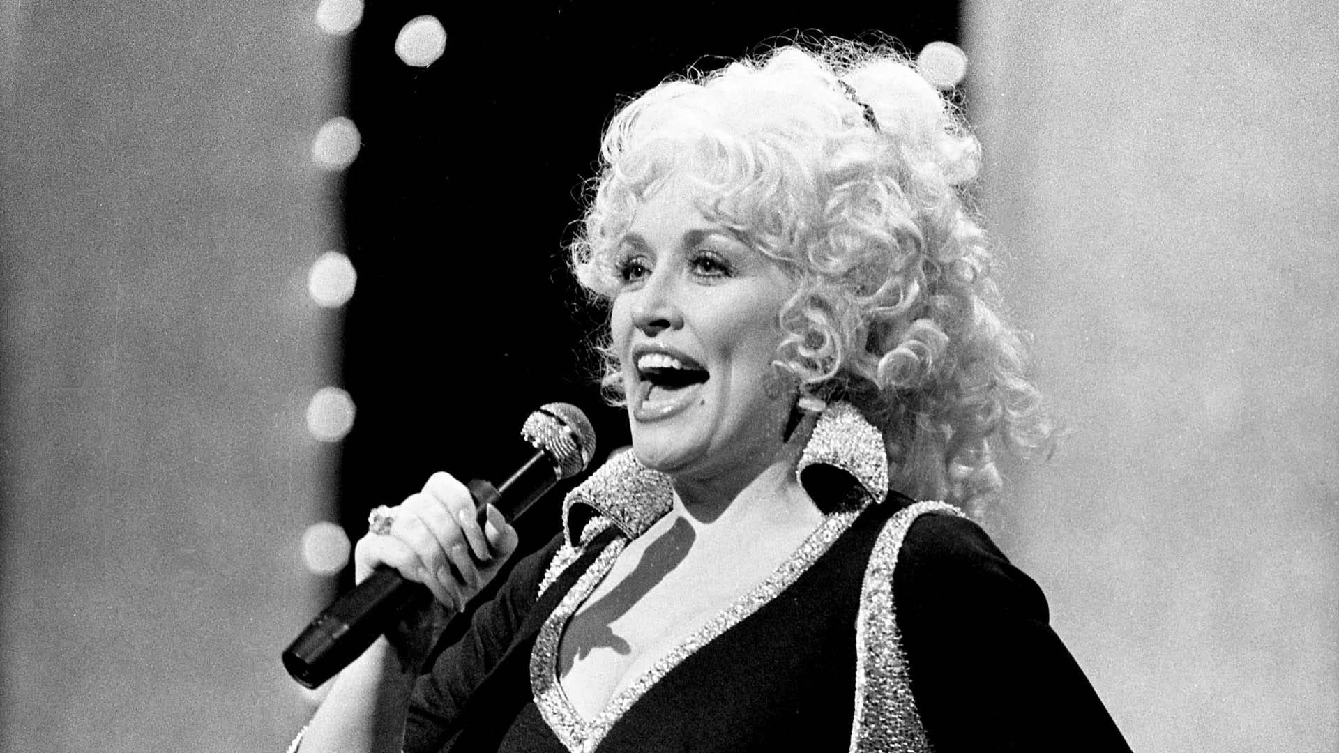 Women of the Century: Dolly Parton