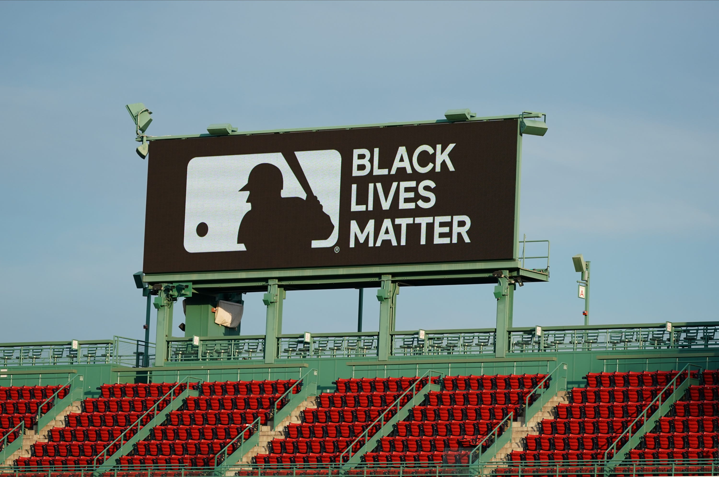 MLB protests continue: Seven more games won t be played, as 20 teams overall sit out to protest social injustice