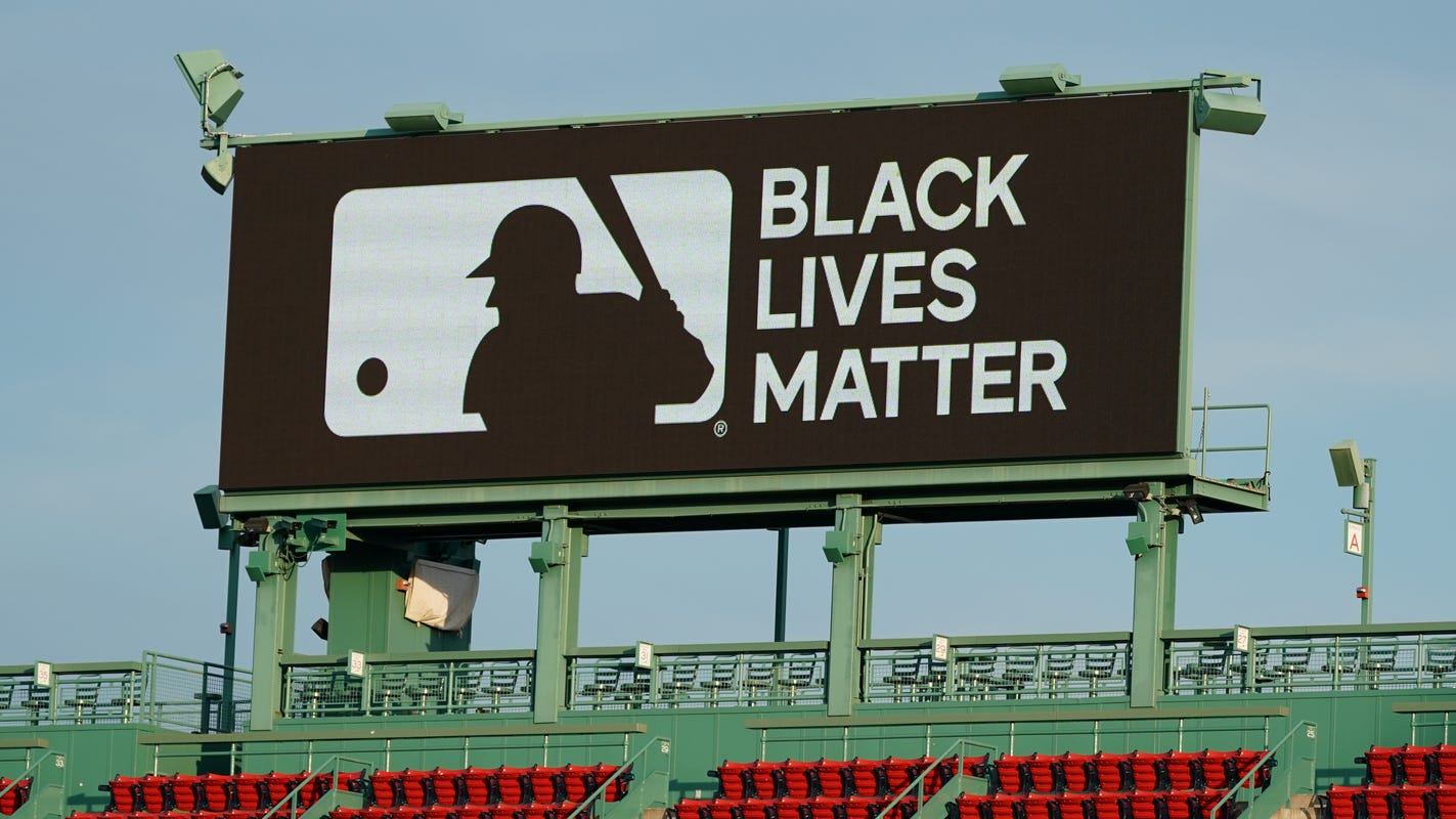 MLB protests continue: Seven more games won't be played, as 20 teams overall sit out to protest social injustice