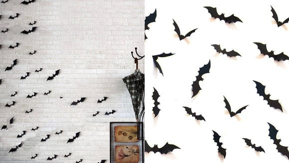 These bats could be the perfect addition to your quarantine cave.