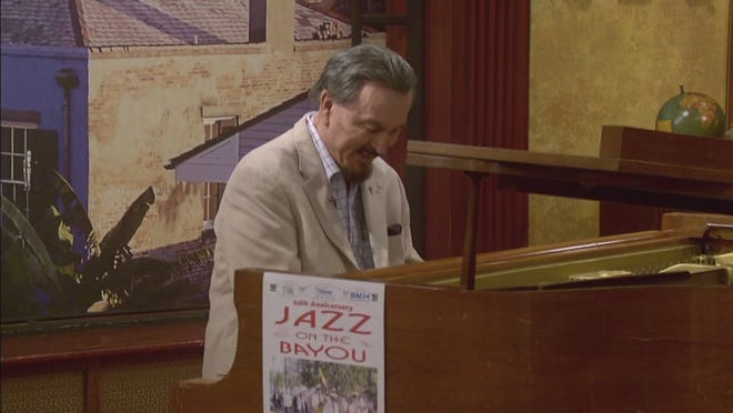Renowned New Orleans pianist Ronnie Kole has died at 89.