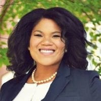 """Olivia Nnadi, a consultant who specializes in innovation, growth and business strategy, will be Montgomery County Community College's """"Prof Talks"""" guest speaker 12:30 p.m. Sept. 25."""